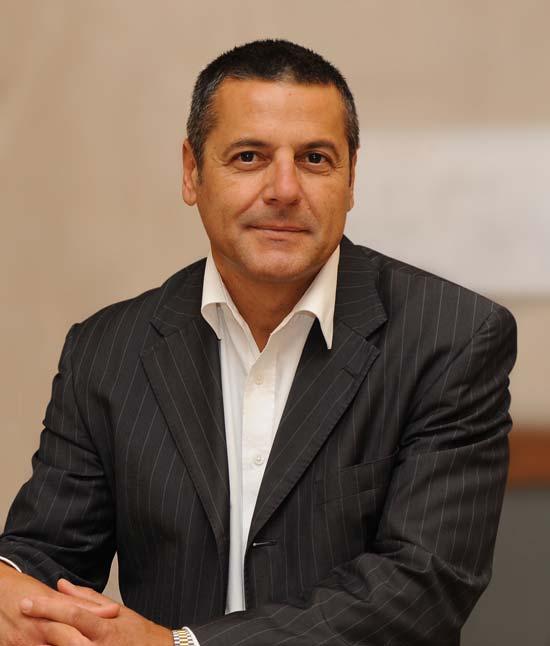 Alain Manoukian