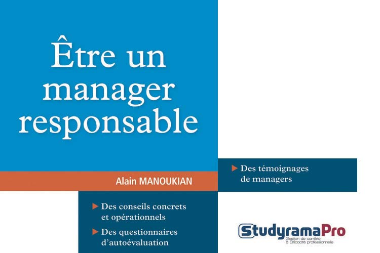 Comment devenir manager et responsable ?
